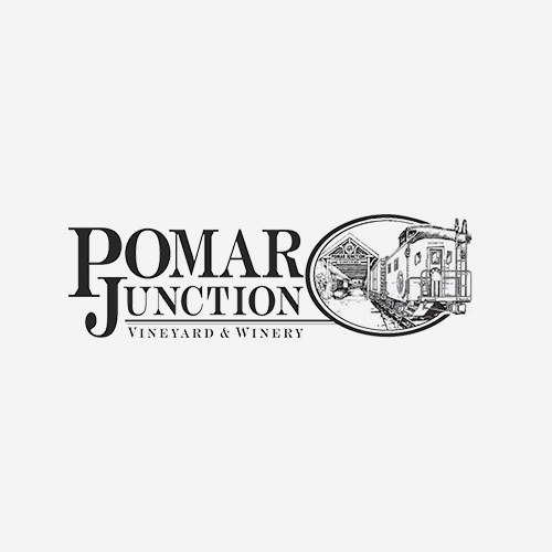 Pomar Junction Vineyard and Winery Logo