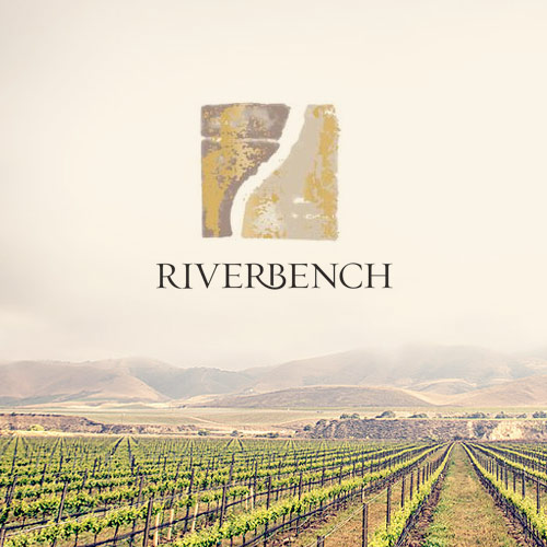 Riverbench Vineyard & Winery Logo