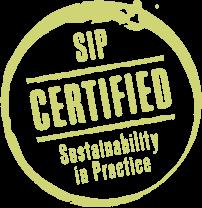 SIP Certified Logo