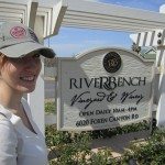 Vineyard Tour with Riverbench