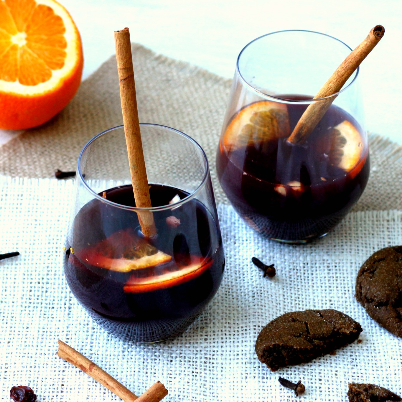 Mulled Wine - SIP Certified