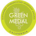 Apply for the Second Annual California Green Medal Awards