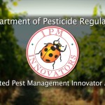 ​SIP Certified Honored with 2015 Integrated Pest Management Innovator Award​
