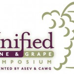 2016 Unified Wine & Grape Symposium