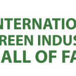 Inducted into the International Green Industry Hall of Fame