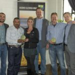 Second Annual California Green Medal: Sustainable Winegrowing Leadership Awards Announced