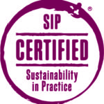NEW SIP Certified Seal